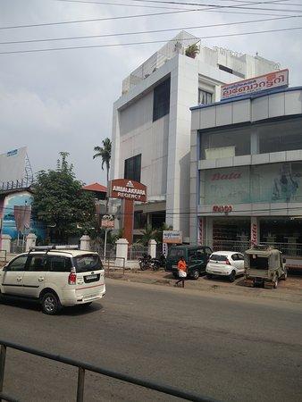 Hotel Ambalakkaram Regency