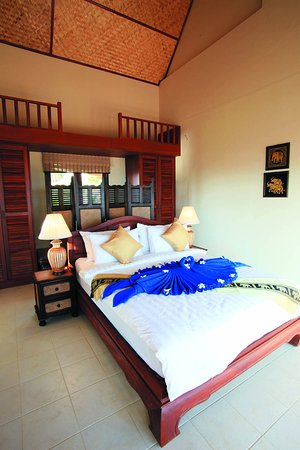 Baan KanTiang See Villa Resort (2 bedroom villas)-billede