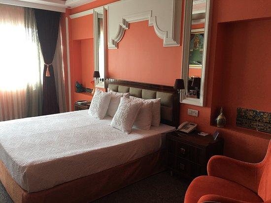 Niloo Hotel: photo3.jpg