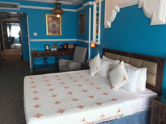 Niloo Hotel: photo8.jpg