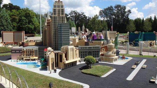 Lego Park brilliant Picture of Legoland Florida Resort Winter