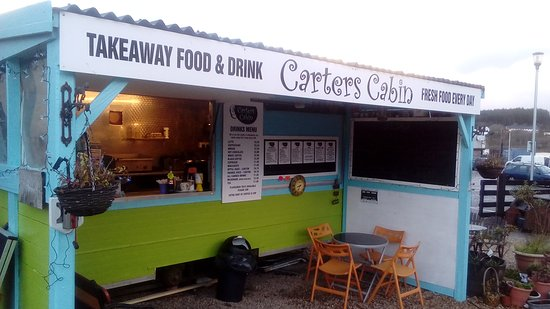 carter s cabin takeaway food drink broadford restaurant bewertungen telefonnummer fotos tripadvisor