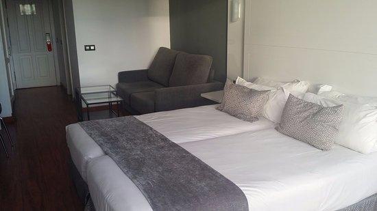 room 521 picture of hotel ole tropical playa de las americas