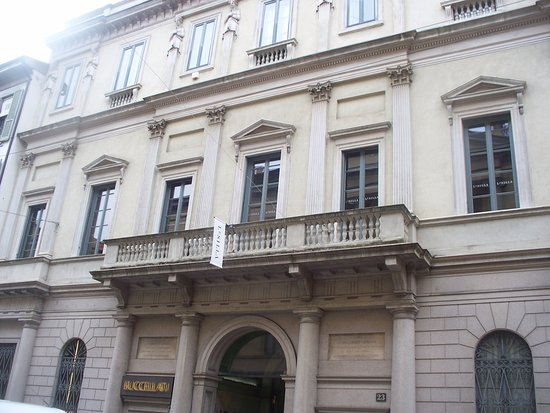 Palazzo Gavazzi