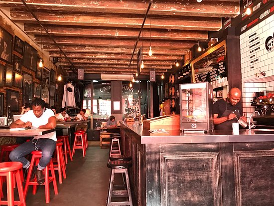 house of machines cape town central restaurant reviews phone number photos tripadvisor