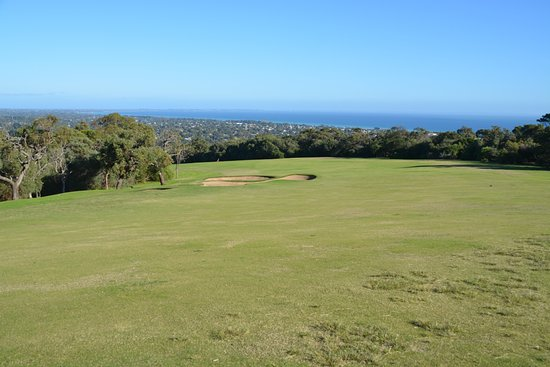 Rosebud Park Golf Course