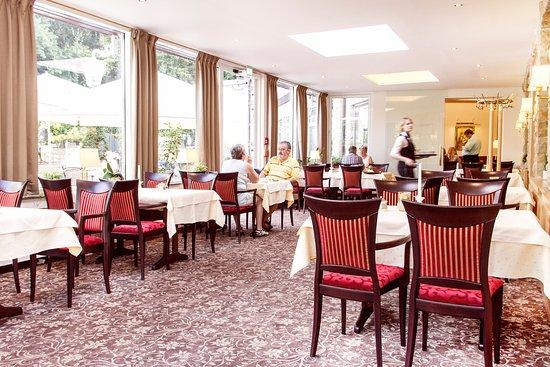 Ringhotel Teutoburger Wald: Restaurant