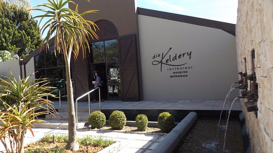 Vredendal, Sudáfrica: Attractive well kept clean and neat.