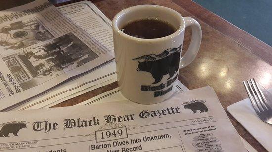 Black Bear Diner: 20161024_091308_large.jpg