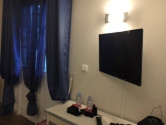 Hotel Picardia Photo