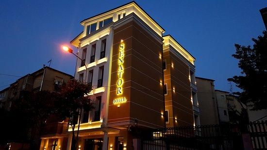 Senator Hotel Tirana