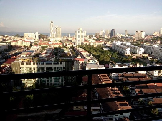 Foto de Town In Town Hotel Pattaya
