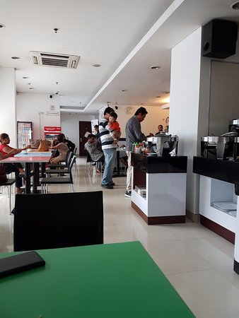 Amaris Hotel Panglima Polim: Amaris - PangPol 1 - 10 Nov 2016