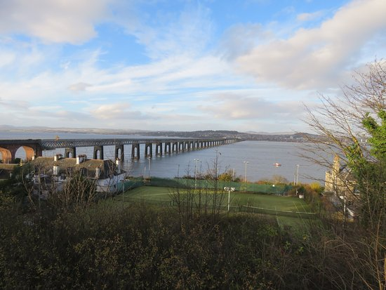 Tay Railway Bridge