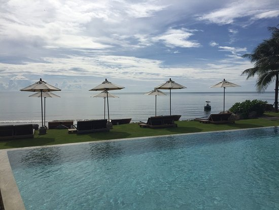 Serene and special choice away from Hua Hin center