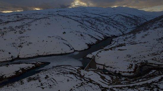 Perisher Valley, Australia: snow in australia