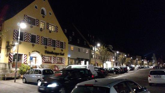 Img 20170621 210021 435 Large Jpg Bild Von Nurnberger Hof Altdorf