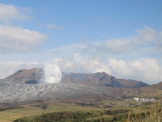 Mt. Aso Ropeway