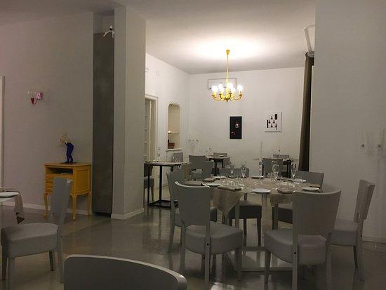 Ghe Kalè, San Paolo Bel Sito.