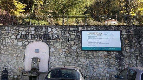 Antiche Fonti di Cottorella
