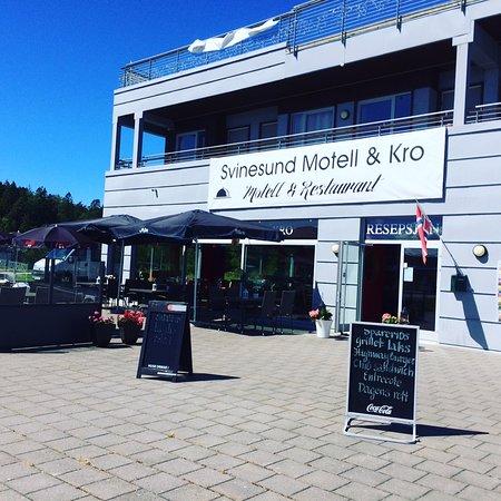 Svinesund Motell & Kro A/S