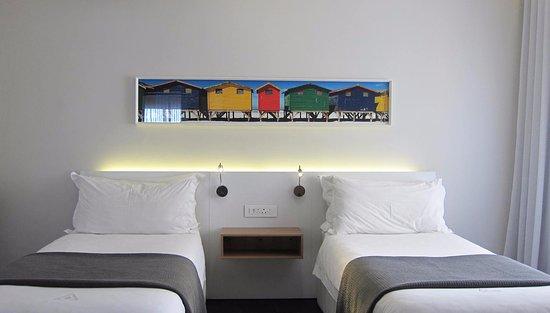 Riviera Suites: Second Bedroom