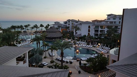 Cabo Azul Resort Photo