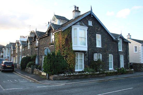 Zdjęcie Bramblewood Cottage
