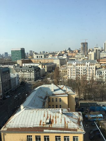 Очень понравилось Bild Fr 229 N Holiday Inn Kiev Kiev