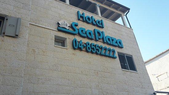 Sea Plaza Hotel