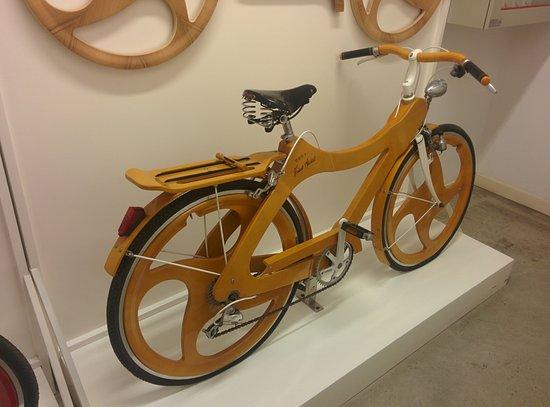 Bici 1 Foto Di Museo Del Falegname Tino Sana Almenno San
