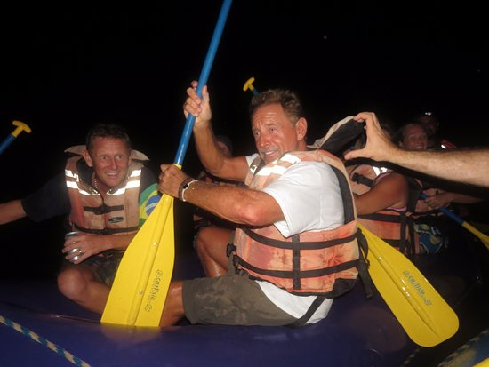 Aventura Mundo: Everyone having an incredible adventure