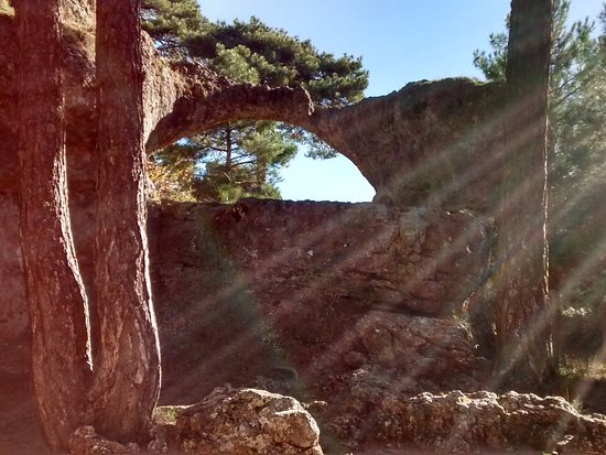 Villalba de la Sierra, Spanje: IMG_20161116_111922394_HDR_large.jpg