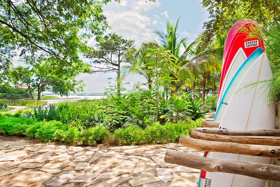 Tola, Nicaragua: The Beach and Surf Club at Playa Los Perros