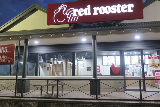 Red Rooster Bassendean
