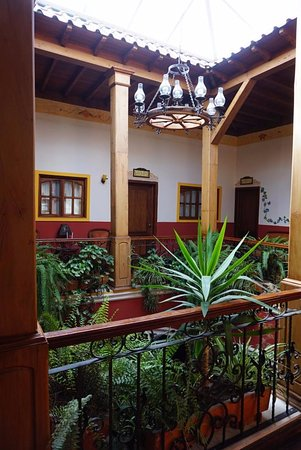 Mansion Santa Isabella Picture