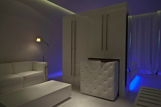 "Hotel Aleramo: junior suite ""star light"""