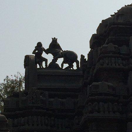 Haveri, India: Kadambeshwara