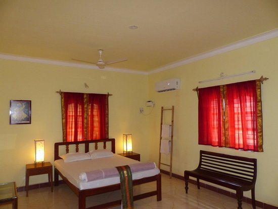 Bounty Yatra Guest House