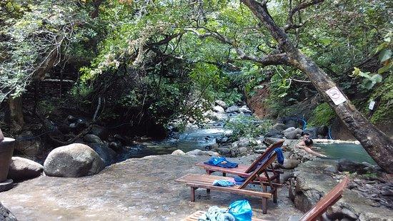 Rincon de La Vieja, Costa Rica: ante todo relax
