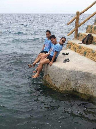 Sea Turtle Lagoon Resort: 2016-01-19 17_large.jpg