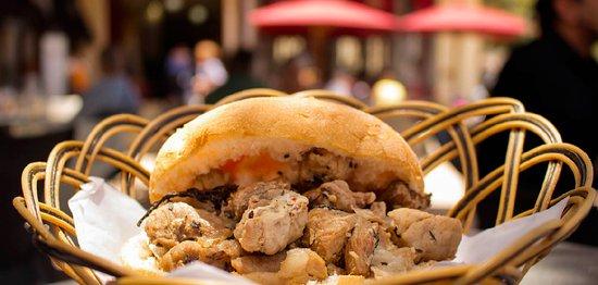 Madeira Lina Food Tours