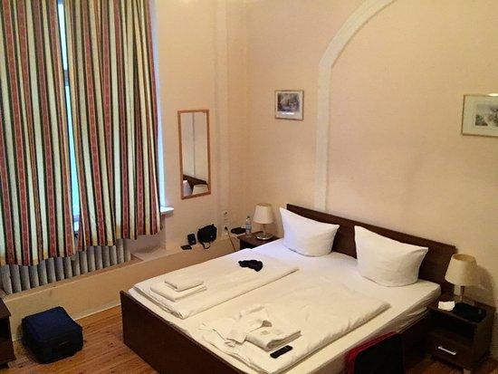 Hotel Central Inn ab 70€ 8̶3̶€Ì¶ Bewertungen Fotos