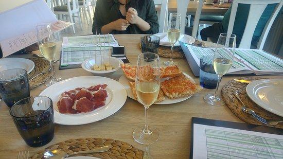 Subirats, Spain: SO good!