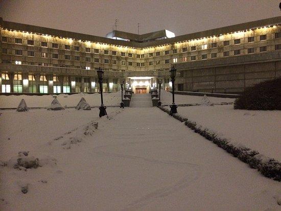 Danilovskaya Hotel Photo