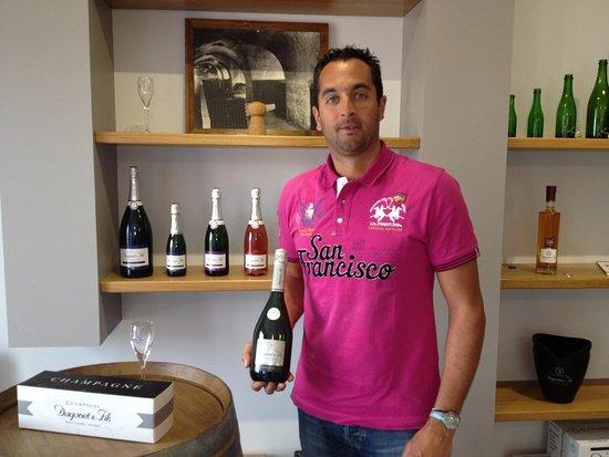 Champagne DAGONET et Fils