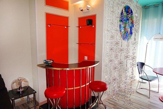 Far Home Hostel: Deluxe Suite