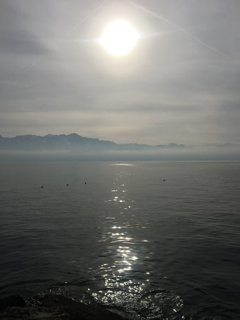 Pully, Швейцария: photo0.jpg