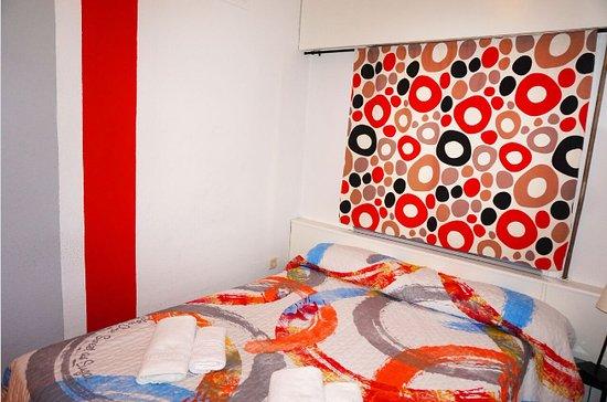 Far Home Hostel: Suite - 2 beds