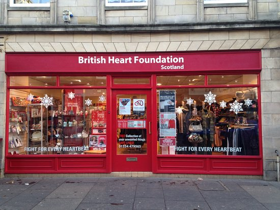 ‪British Heart Foundation‬